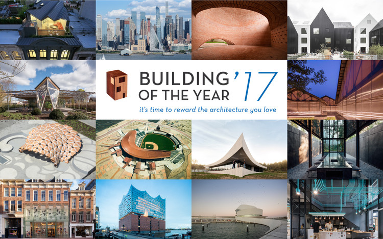 Building of the year 2017